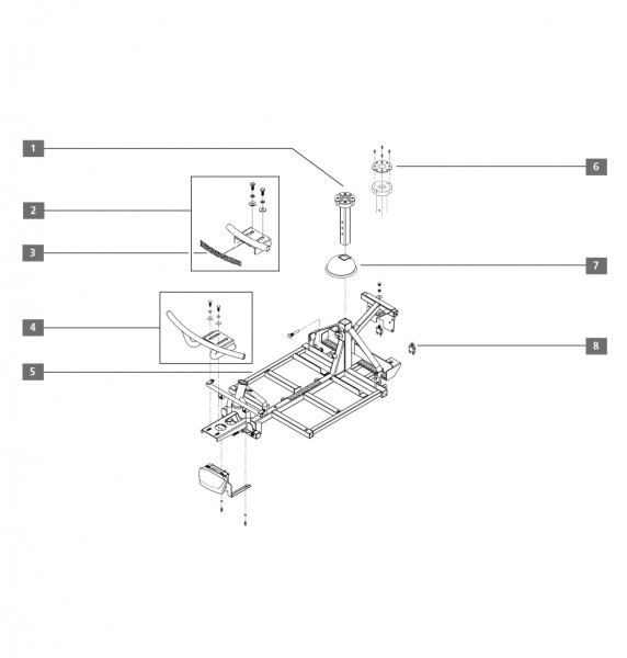 Vorder Chassis