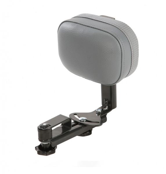 Seitenstütze (Kunstleder) einzeln, stufenlos verstellbar, links oder rechts