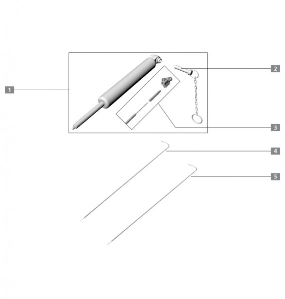 Sitz -/Rückenkantelung