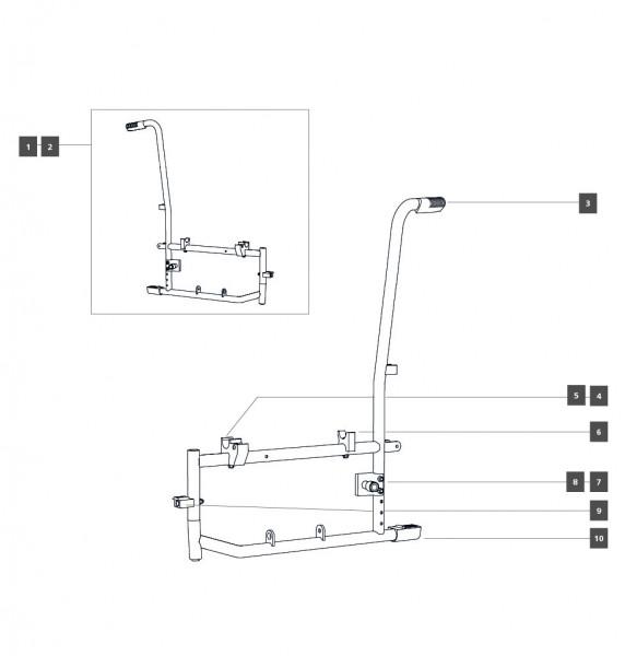 Rahmen/Seitenrahmen