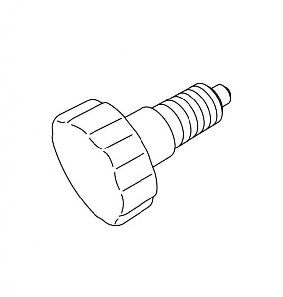 Feststellschraube für Höhenverstellung Armauflage, SerenaII